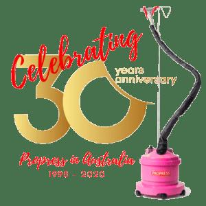 Propress Australia 30 Year Anniversary 2020